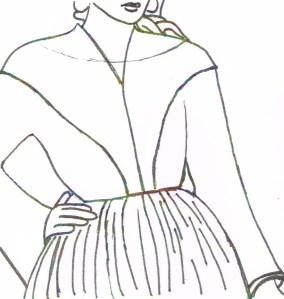 Eliza Sketch