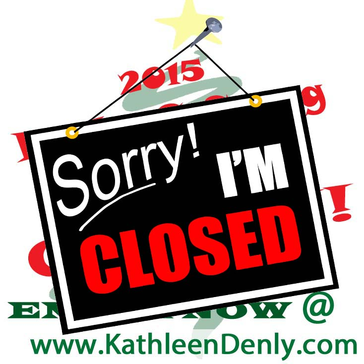 2015 Books & Swag Christmas Giveaway - SORRY I'M CLOSED