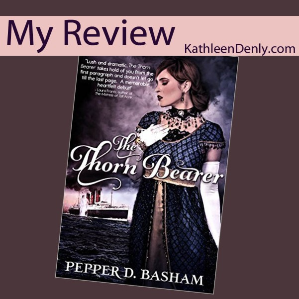 Thorn Bearer Review Image