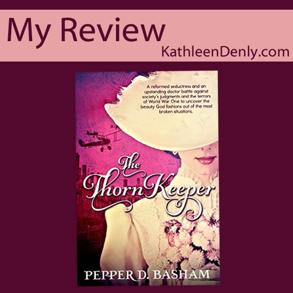 Thorn Keeper Review Image