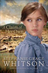 a-claim-of-her-own-cover