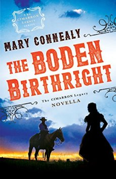 Boden Birthright cover image