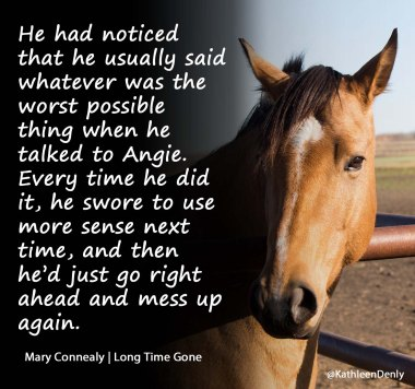Long Time Gone Quote Image 2