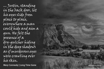 Long Time Gone Quote Image 3