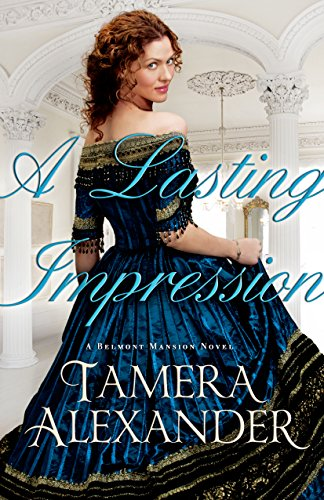 A Lasting Impression cover image