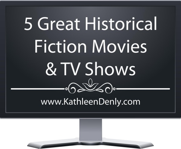 5 Great Historical Movies & TV Shows