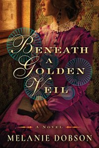 Beneath the golden veil