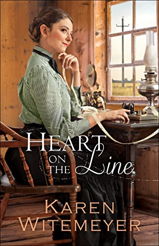 Heart on the Line cover image