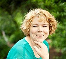 Kimberly Rose Johnson