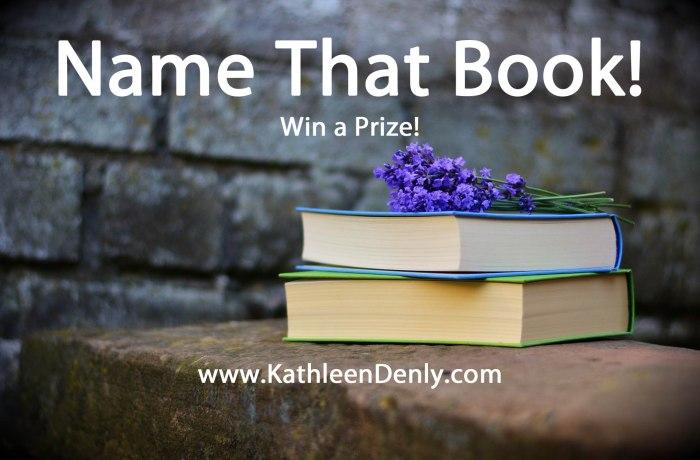 Name That Book Header Image