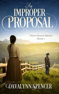 An Improper Proposal cover image