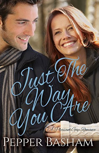 Just the Way You Are cover image