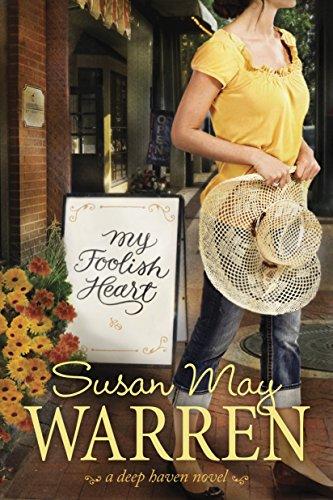 My Foolish Heart cover image