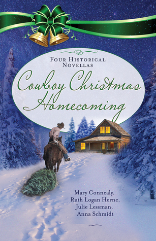 Cowboy Christmas Homecoming