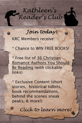 Kathleen's Reader's Club Button Image 3