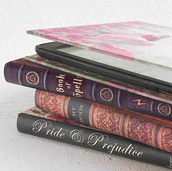 Kindle Book Covers