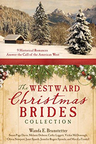 Westward Christmas Brides Novella Collection