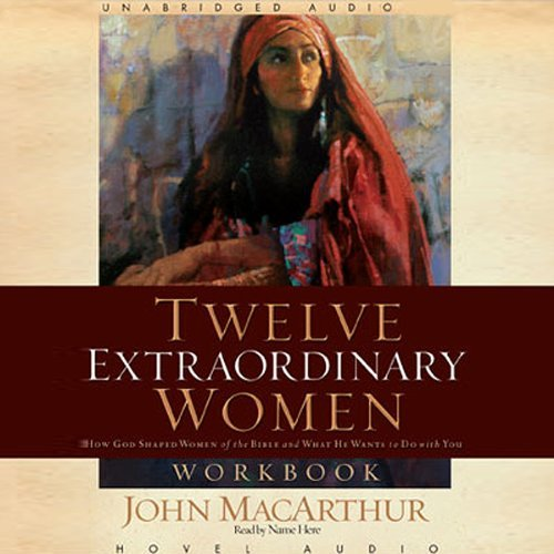 12 Extraordinary Women