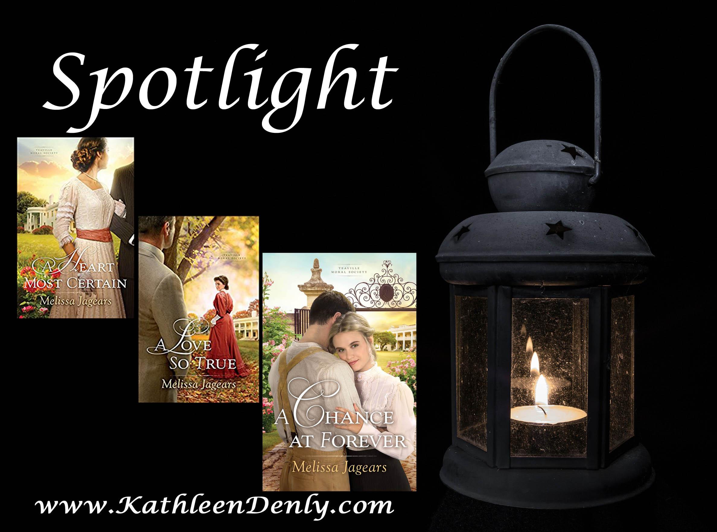 Spotlight - Teaville Moral Society