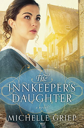 The Innkeeper's Daughter Cover Image
