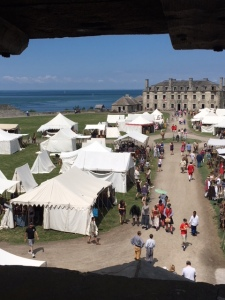 2017 French and Indian War Weekend