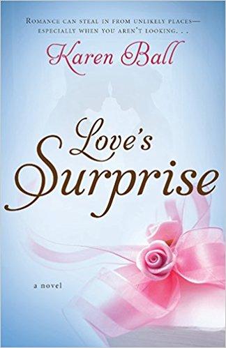 Love's Surprise