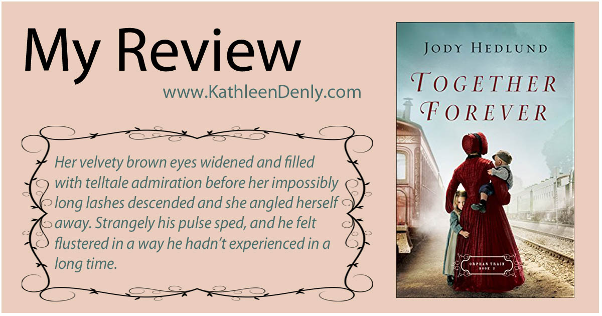 My Review - Together Forever