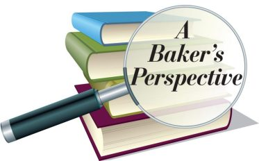 A Baker's Perspective