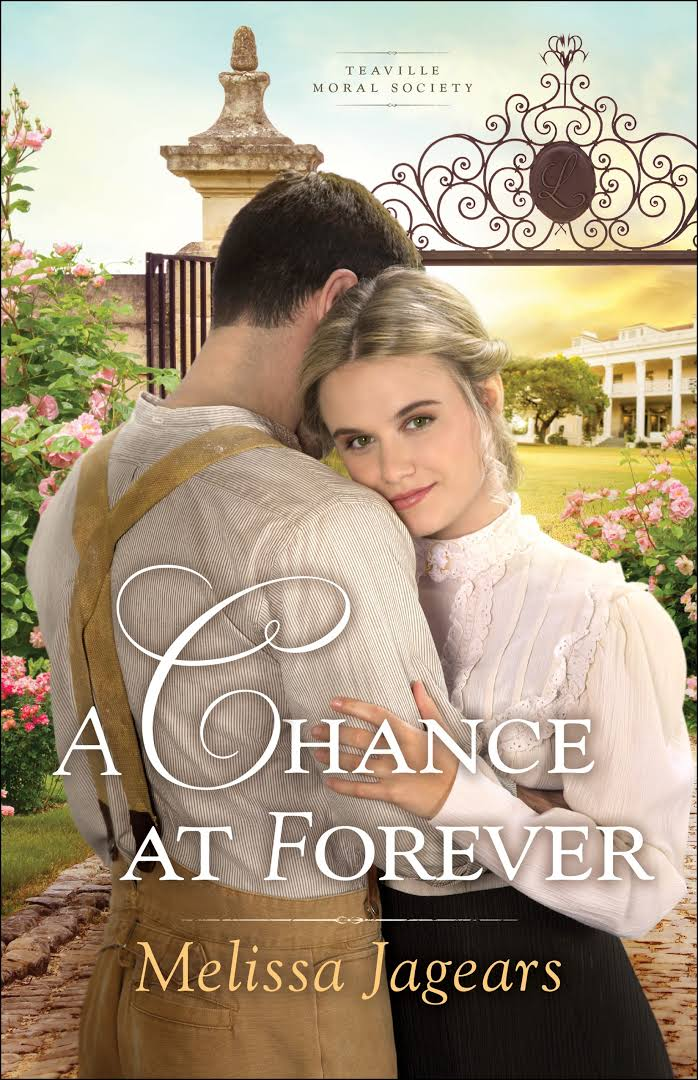 A Chance at Forever