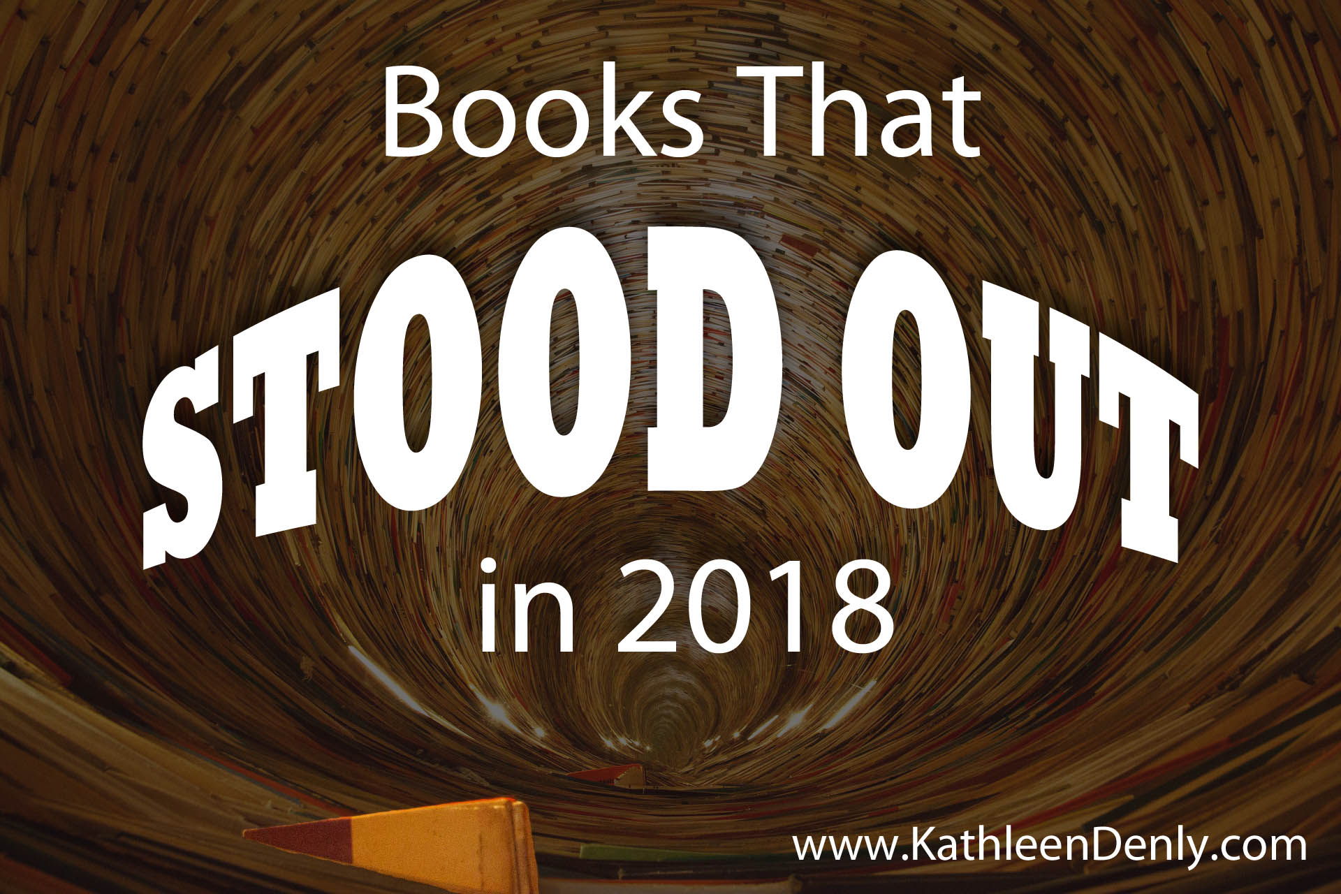 Books That Stood Out