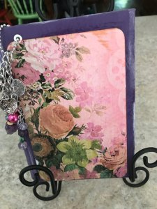 Altered Book Journal