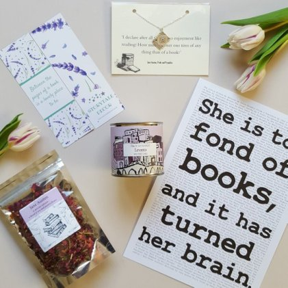 Bookish Gift Set 1