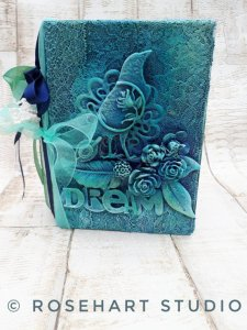 Dream Junk Journal