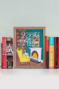 Louisa May Alcott Wall Art
