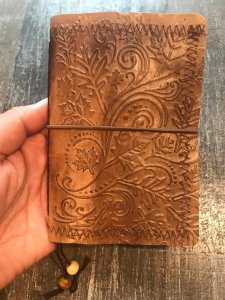 Mini Junk Journal