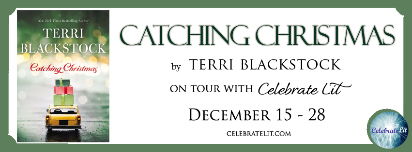 Catching Christmas Tour Banner