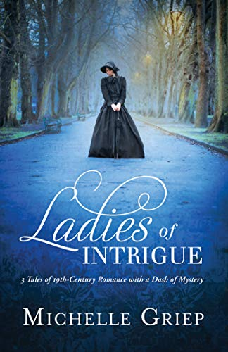 Ladies of Intrigue