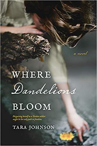 Where Dandelions Bloom