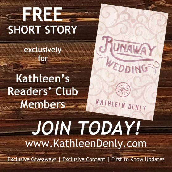Promo - Runaway Wedding