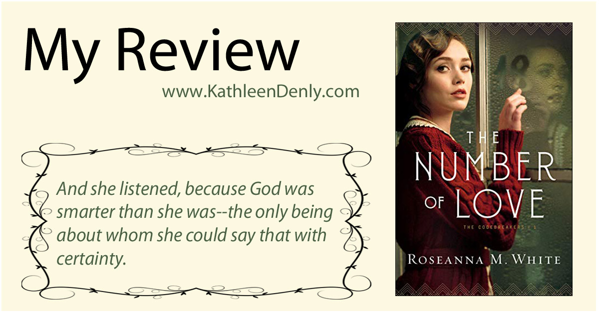 My Review - The Number of Love