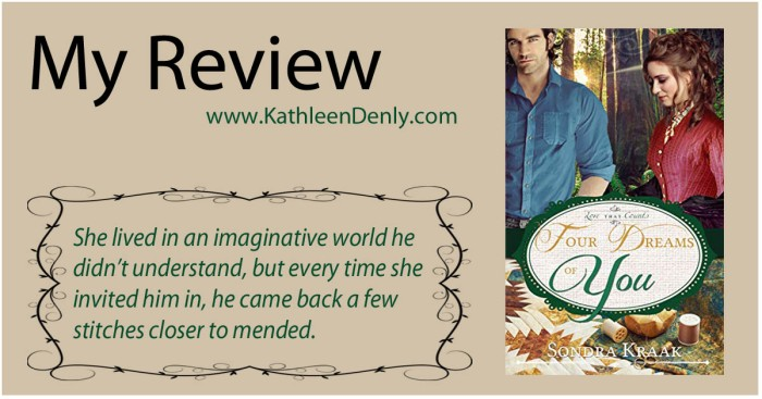 My Review - Four Dreams of You