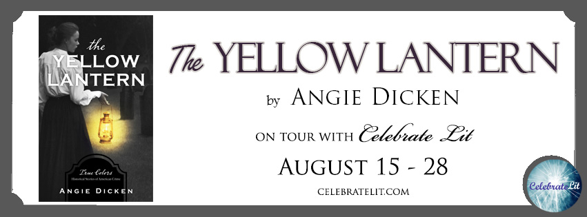 The Yellow Lantern FB Banner