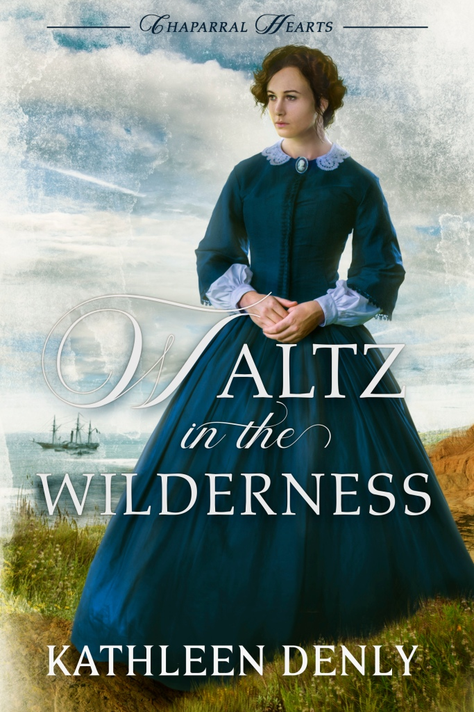 CLBD2019_WildHeartBooks_KathleenDenly_ChaparralHearts_01_WaltzInTheWilderness_EBOOK_FINAL